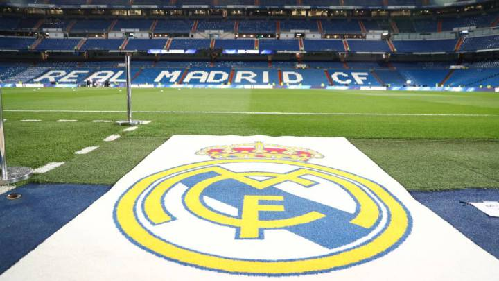Real Madrid in talks with players over player salary cuts
