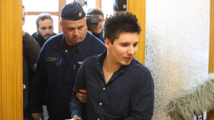 Rui Pinto, de Football Leaks, pasa a arresto domiciliario.