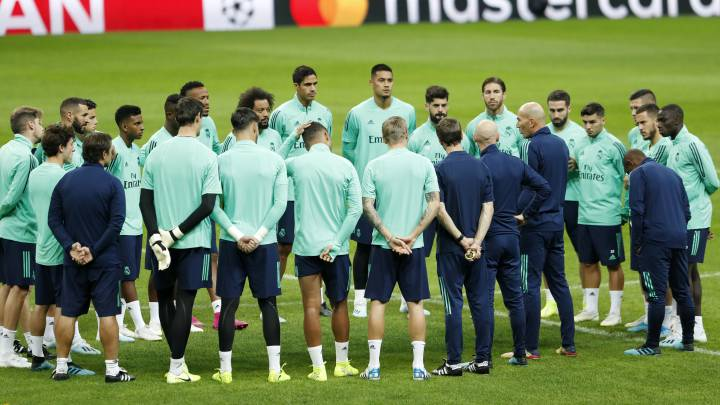 Real Madrid agree to slash players' wage bill by €33-56m