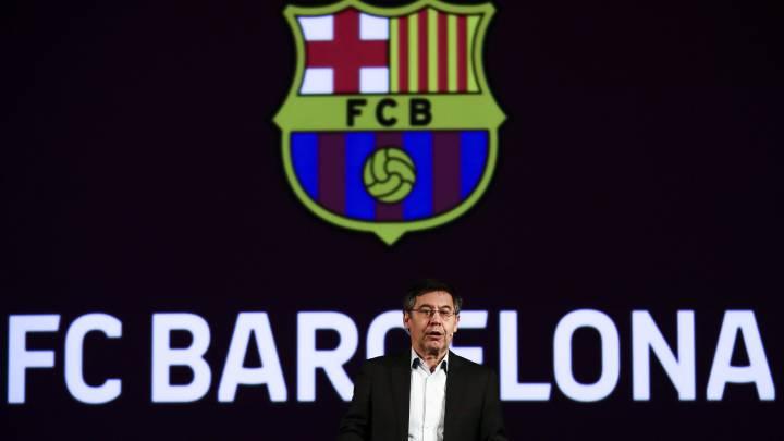 El Barça 2019-2020, cronología de un incendio por capítulos
