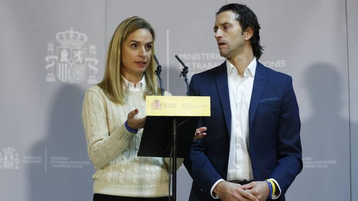 Futbolistas ON propone al CSD, Tebas y Rubiales que LaLiga dé 10M€ al fútbol no profesional