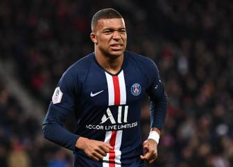 Are PSG pushing Mbappé into Madrid's open arms?