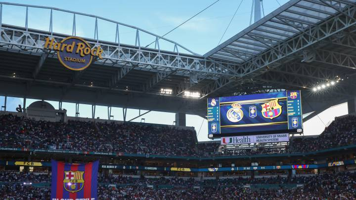 U.S. Clásico shelved as International Champions Cup is officially cancelled