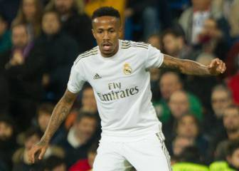 Real Madrid preferred signing Militao over De Ligt