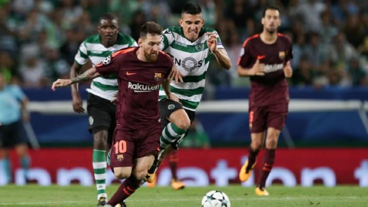 """Battaglia, sobre la petición de Jorge Jesús con Messi: """"Me sentí avergonzado"""""""