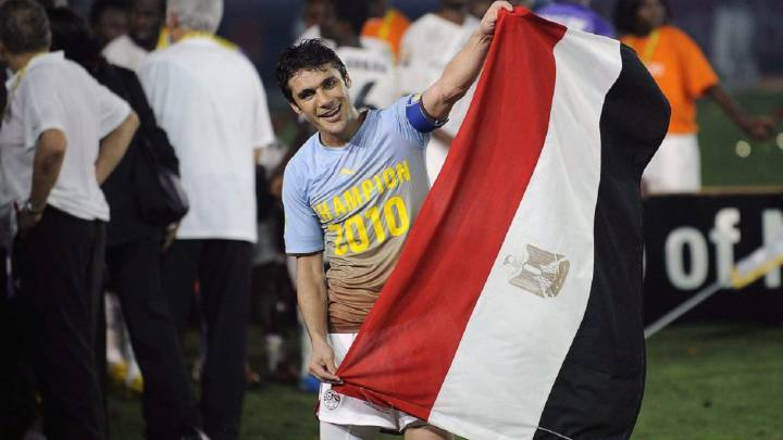 """Hassan: """"La marcha de Cristiano dejó hueco en el Real Madrid"""""""