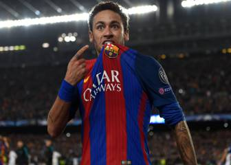 Dembélé: Barça's master key to unlock Operation Neymar