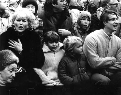 Cruyff: 14 momentos del '14' 10