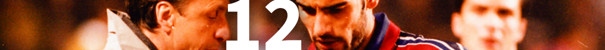 Cruyff: 14 momentos del '14' 17