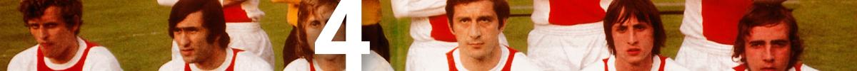 Cruyff: 14 momentos del '14' 4