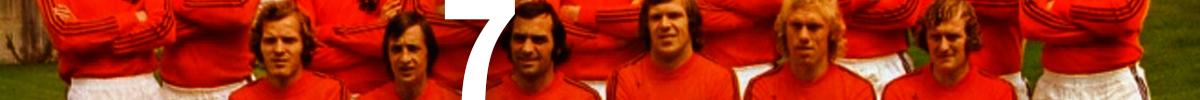 Cruyff: 14 momentos del '14' 11