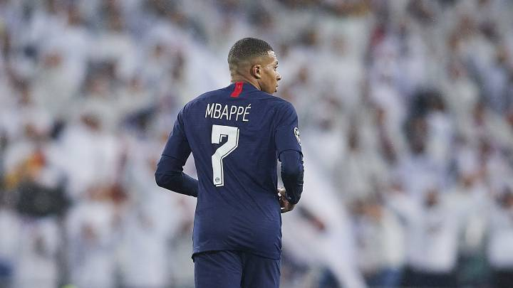 'Operación Mbappé': tensions rise between Real Madrid and PSG