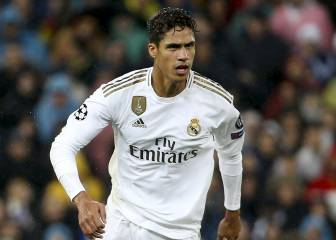 Varane: the silent champion has Gento in his sights