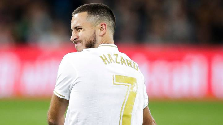 Real Madrid: What version of Eden Hazard will we see upon his ...