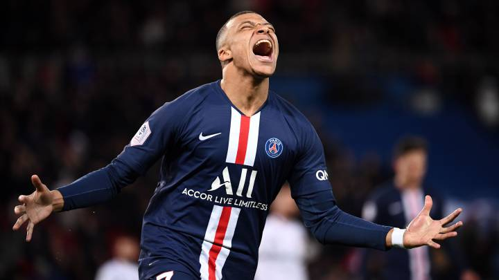 Real Madrid: Recent events push Mbappé closer to Bernabéu