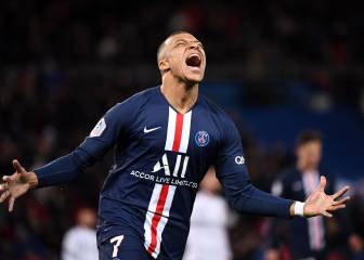 Recent events nudge Mbappé closer to Real Madrid