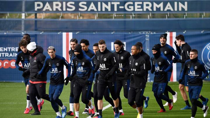"Ligue 1: France football 2019-20 season ""cannot return"" - PM"