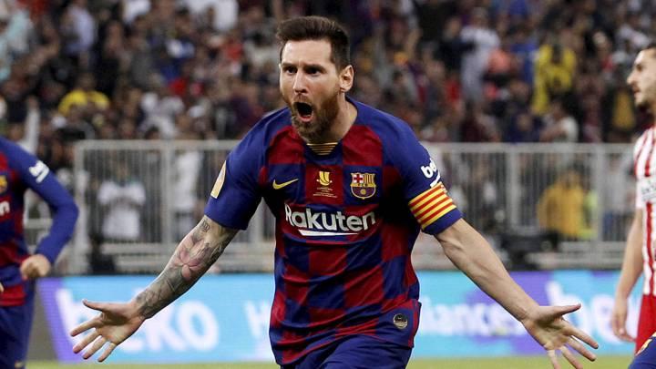 """""""Messi me dijo que mi consejo le cambió su carrera profesional"""""""