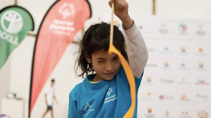 Fundación Leo Messi y Special Olympics Catalunya, una obra admirable que se renueva