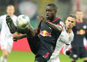 Upamecano set to renew with Leipzig