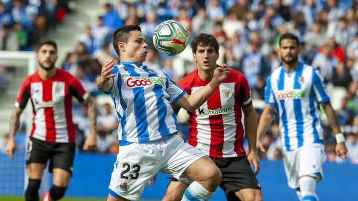 Copa del Rey final: Real Sociedad and Athletic Club have 48 hours to declare their stance