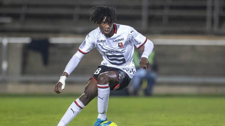 Rennes warn Real Madrid off pursuing Camavinga