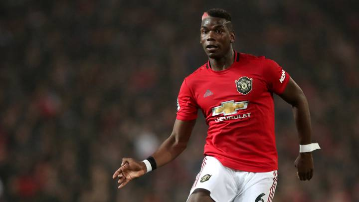 Inter Milan nudge Real Madrid aside in race for Pogba