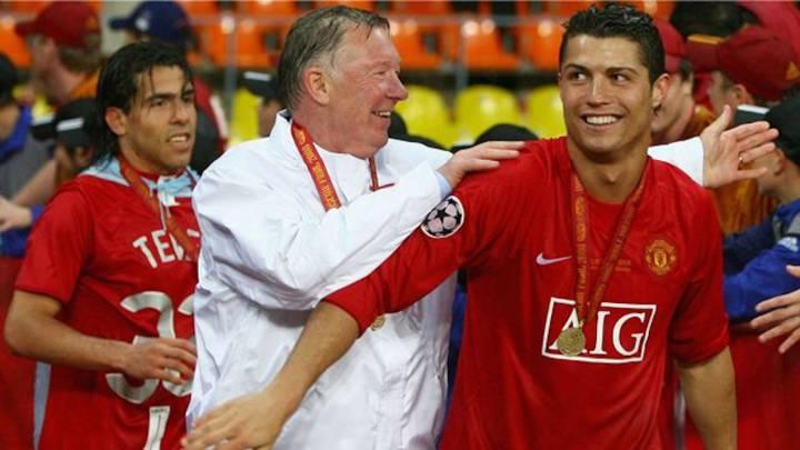 """""""Ferguson estaba seguro al 99% de poder juntar a Cristiano y Bale"""""""