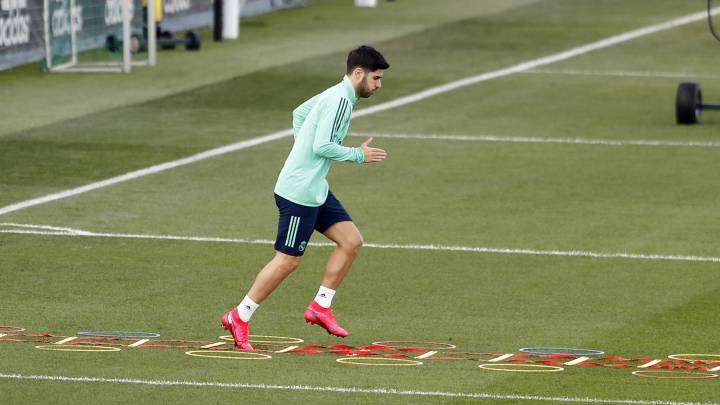 Real Madrid: Asensio a breath of fresh air for Zidane
