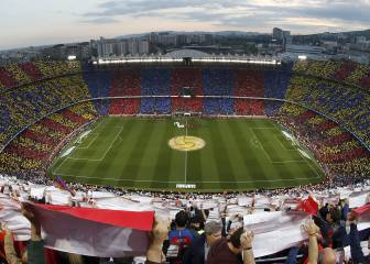 LaLiga clubs drag their heels with season ticket compensation
