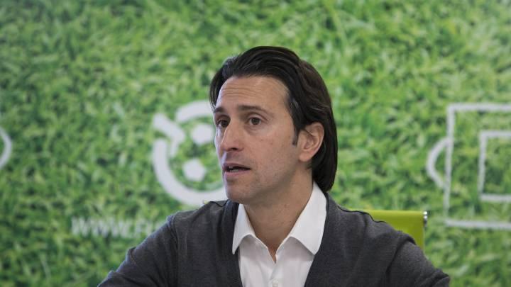 Futbolistas ON pide ayudas para los no profesionales y jugadoras