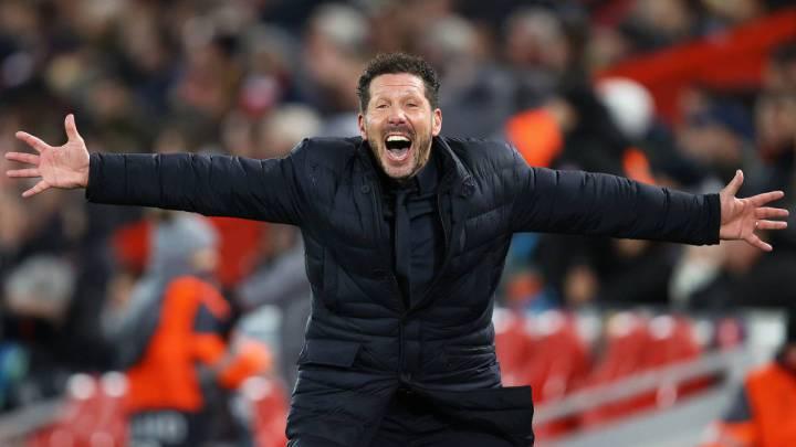 """""""En Liverpool hablan de suerte y perdiendo 2-0 marcamos tres goles"""""""