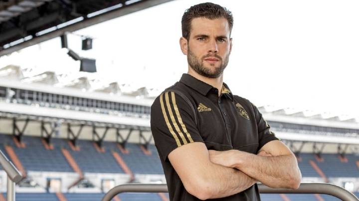 Nacho, el quinto 'One Club Man' del Real Madrid