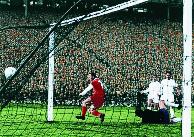 El mejor partido de fútbol de la historia 8