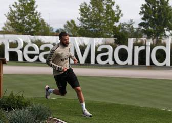Real Madrid enter the next phase as football inches closer