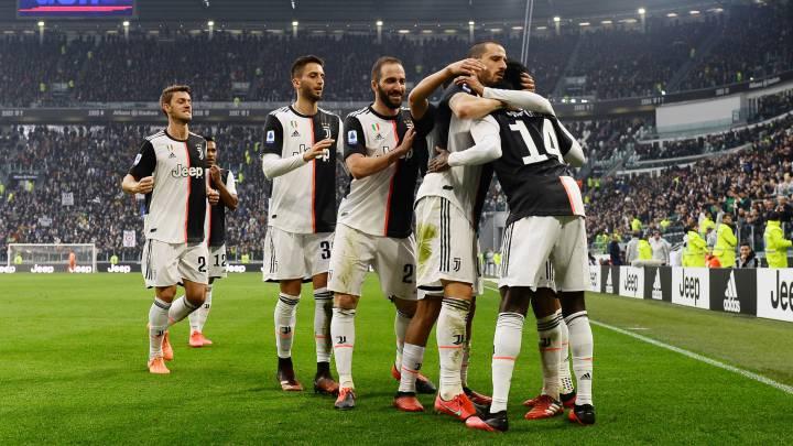 El plan de ahorro de la Juventus: 25 M€ menos en salarios