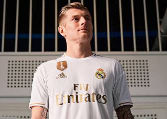 Toni Kroos tied to Real Madrid