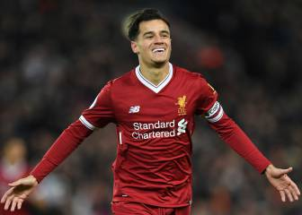 Coutinho could deliver one last assist for Barcelona