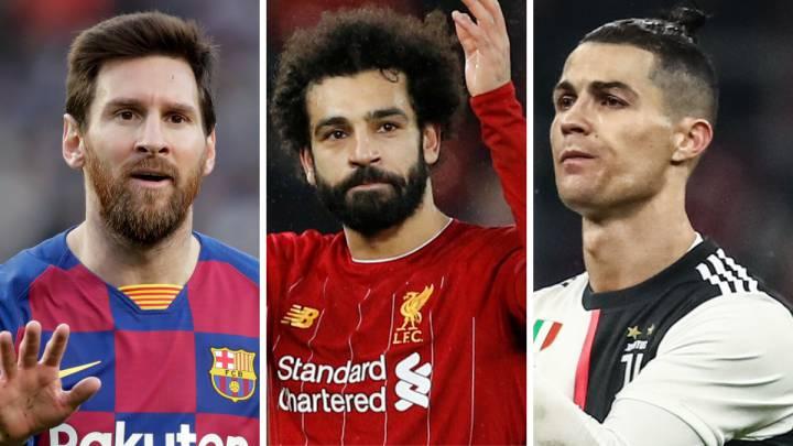 Cuándo vuelve y cómo ver la Liga Santander, la Premier League y la Serie A.