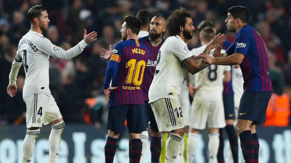 RASMAN: La Liga 11-iyunda qaytadi