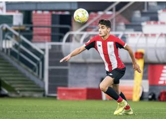 Cracks del Siglo XXI: Prados, el futuro cerebro del Athletic