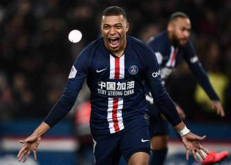El valor de Mbappé se dispara