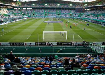 Champions League to be decided by final eight in Lisbon