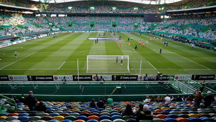 champions league to be decided by final eight in lisbon as com champions league to be decided by final