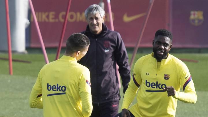 Lista sin sorpresas: Lenglet entra por Jordi Alba, sancionado