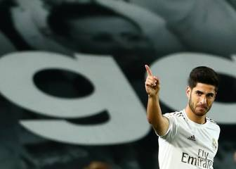 Real Madrid ratings as Asensio enjoys dream return in Valencia win