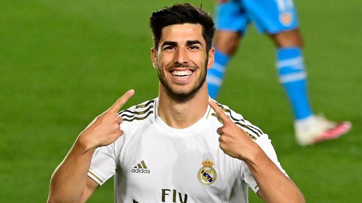 Asensio is Real Madrid's 'super-signing'