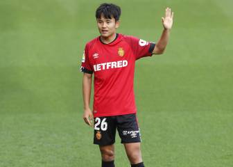 PSG desperate to land Kubo