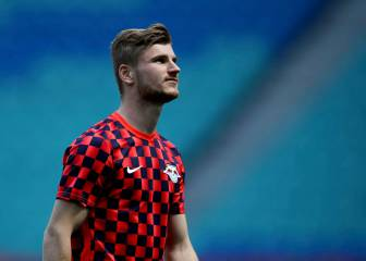 Chelsea: Timo Werner's salary leaked