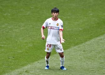 Real Sociedad interested in Kubo, Madrid like their offer
